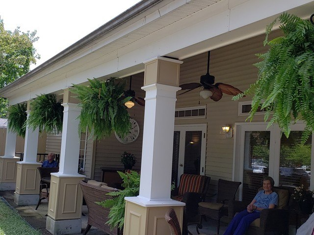assisted living facility in Collierville, TN